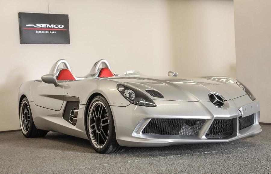 Mercedes for Moss motors mercedes benz