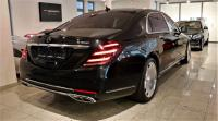 Mercedes-Maybach S 560 Saloon