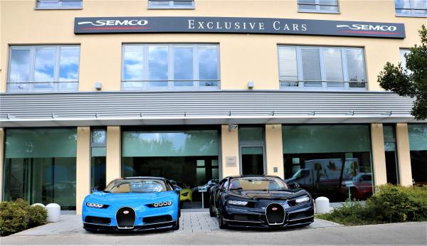 SEMCO – where your desire for luxury is in safe hands