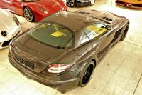 "Mercedes McLaren SLR Coupé  Carbon Edition  NEW Tuned from FAB Design  Widebody ""DESIRE EDITION 20th Anniversary"