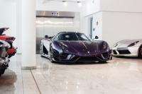 Koenigsegg REGERA IMMEDIATELY/ SOFORT