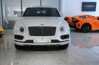 Bentley Bentayga W12 First Edition
