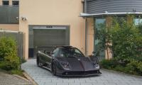 Pagani ZONDA 760 original limited 1 of 5, full Carbon, NEW
