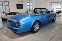 Rolls Royce Phantom Drophead Coupé Waterspeed