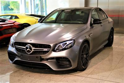 Mercedes-Benz E63 AMG EDITION 1, 12% Discount