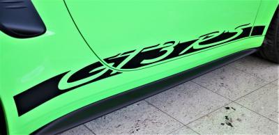 Porsche 911 GT3 RS Weissach Package ## SOLD ##