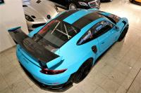 Porsche 911 GT2 RS WEISSACH-PAKET ## SOLD ##