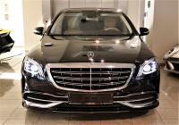 Mercedes-Benz S 560 Maybach 4M Designo 13% Discount