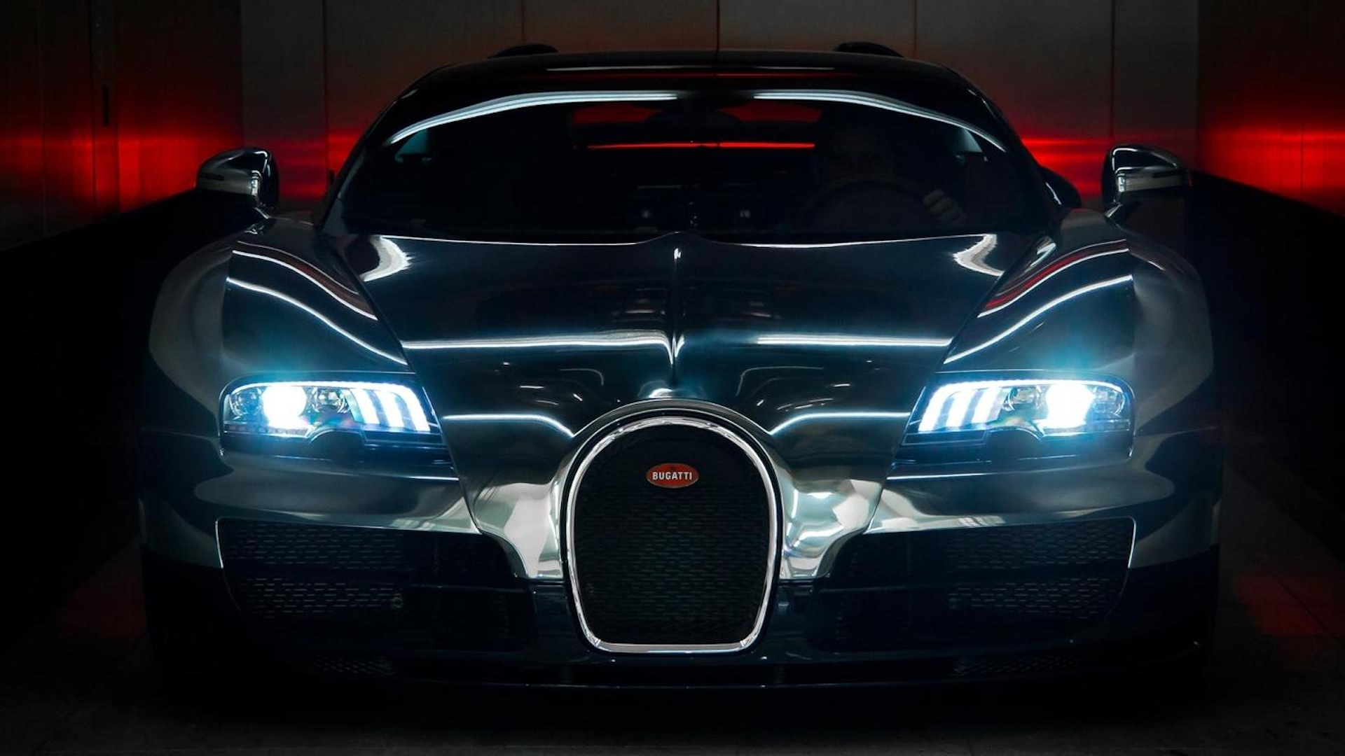 Bugatti ETTORE Slideshow